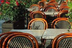 καφές υπαίθριος Στοκ φωτογραφίες με δικαίωμα ελεύθερης χρήσης