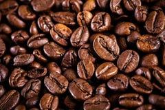 καφές φασολιών ανασκόπησ&eta Καφετιά σύσταση Στοκ εικόνες με δικαίωμα ελεύθερης χρήσης