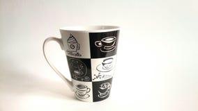 καφές φλυτζανιών Στοκ Εικόνες