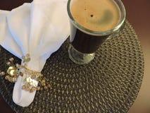 Καφές Στοκ Φωτογραφία