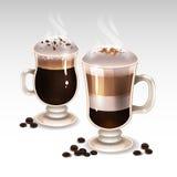 καφές 2 απεικόνιση αποθεμάτων