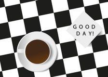Καφές διανυσματική απεικόνιση