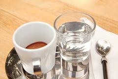 Καφές Espresso Στοκ Φωτογραφίες