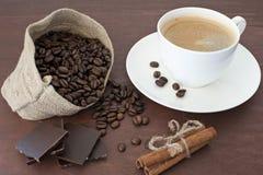 καφές goodies άλλος στοκ φωτογραφίες