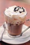 Καφές Mocha στοκ εικόνες με δικαίωμα ελεύθερης χρήσης