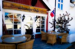 Καφές Munch στοκ φωτογραφία με δικαίωμα ελεύθερης χρήσης