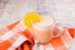 Καφές raf Στοκ Εικόνα