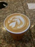 καφεΐνη Στοκ εικόνα με δικαίωμα ελεύθερης χρήσης