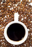καφεΐνη στοκ φωτογραφίες