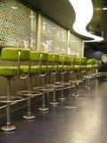 καφετέρια Στοκ εικόνες με δικαίωμα ελεύθερης χρήσης