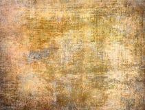 καφετής βρώμικος τοίχος Στοκ φωτογραφία με δικαίωμα ελεύθερης χρήσης
