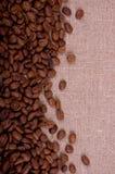 καφετής καφές ανασκόπησης Στοκ φωτογραφία με δικαίωμα ελεύθερης χρήσης