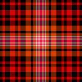 καφετής κόκκινος άνευ ρα& Στοκ εικόνα με δικαίωμα ελεύθερης χρήσης