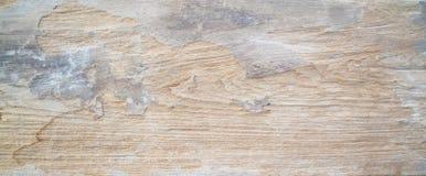 Καφετής ο ξύλινος Στοκ Εικόνα