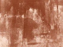 καφετής παλαιός τοίχος Στοκ φωτογραφία με δικαίωμα ελεύθερης χρήσης