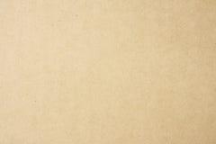καφετί έγγραφο Στοκ εικόνες με δικαίωμα ελεύθερης χρήσης