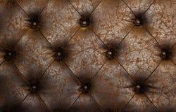 καφετί δέρμα σχεδίου ανασκόπησής σας Στοκ Φωτογραφία
