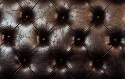 καφετί δέρμα σχεδίου ανασκόπησής σας Στοκ Εικόνες