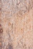 Καφετί ξύλινο κενό πρότυπο φυσικού υποβάθρου σύστασης αφηρημένο για το σχέδιο Στοκ εικόνες με δικαίωμα ελεύθερης χρήσης