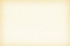 Καφετί σύσταση ή υπόβαθρο λινού Στοκ φωτογραφίες με δικαίωμα ελεύθερης χρήσης