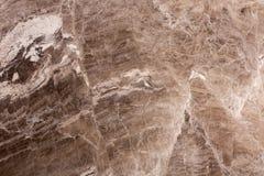 Καφετί υπόβαθρο κεραμιδιών, σύσταση βράχου, μαρμάρινη σύσταση υποβάθρου Στοκ εικόνες με δικαίωμα ελεύθερης χρήσης