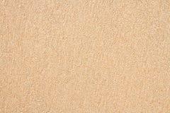 Καφετί υπόβαθρο σύστασης άμμου Στοκ φωτογραφία με δικαίωμα ελεύθερης χρήσης