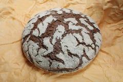 καφετί farmhouse ψωμιού στοκ εικόνες με δικαίωμα ελεύθερης χρήσης