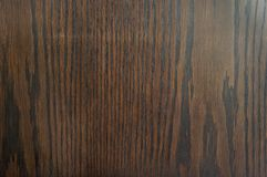 καφετιά γραμμή ξύλινη Στοκ φωτογραφία με δικαίωμα ελεύθερης χρήσης