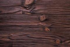 Καφετιά λεπτομέρεια σχεδίων φύσης χρώματος υποβάθρου του ξύλου πεύκων Στοκ φωτογραφίες με δικαίωμα ελεύθερης χρήσης