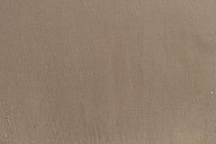 Καφετιά σύσταση άμμου Στοκ φωτογραφίες με δικαίωμα ελεύθερης χρήσης