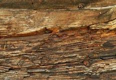 καφετιά σύσταση ξύλινη Στοκ Φωτογραφίες