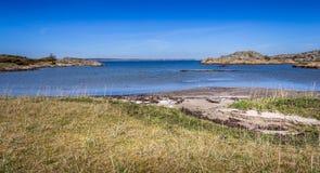 Καλά νησιά με την όμορφη φύση - Γκέτεμπουργκ, Σουηδία Στοκ φωτογραφίες με δικαίωμα ελεύθερης χρήσης
