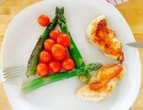 Καλά τρόφιμα can&#x27 το τ είναι σε πολύς στοκ εικόνες