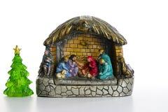 Καλά Χριστούγεννα το καθένα Στοκ Εικόνες