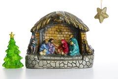 Καλά Χριστούγεννα το καθένα Στοκ Φωτογραφία