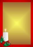 Καλά Χριστούγεννα 8 Στοκ Φωτογραφία