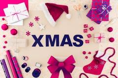 Καλή ημέρα των Χριστουγέννων Στοκ φωτογραφία με δικαίωμα ελεύθερης χρήσης