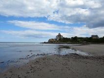 Καλή λιμενική παραλία, Γκλούτσεστερ, Μασαχουσέτη Στοκ Εικόνα