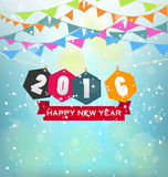 καλή χρονιά Στοκ εικόνα με δικαίωμα ελεύθερης χρήσης