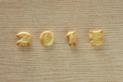 Καλή χρονιά 2015 στοκ εικόνα με δικαίωμα ελεύθερης χρήσης