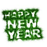 καλή χρονιά Στοκ Φωτογραφία