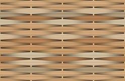 Καλαθοπλεκτική Birchbark Στοκ Εικόνες