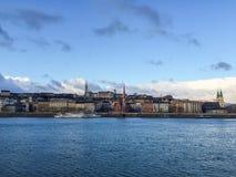 Καλημέρα Βουδαπέστη Στοκ φωτογραφία με δικαίωμα ελεύθερης χρήσης