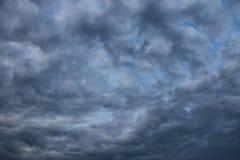 Καλλιτεχνικά σύννεφα Στοκ εικόνες με δικαίωμα ελεύθερης χρήσης
