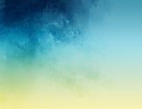 Καλλιτεχνικό ζωηρόχρωμο αφηρημένο υπόβαθρο Στοκ Εικόνα