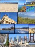 Καλιφόρνια Στοκ φωτογραφίες με δικαίωμα ελεύθερης χρήσης