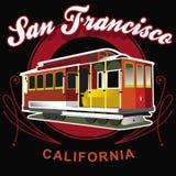 Καλιφόρνια Francisco SAN στοκ φωτογραφία