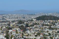 Καλιφόρνια Francisco SAN Στοκ φωτογραφία με δικαίωμα ελεύθερης χρήσης
