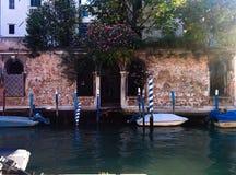 καλοκαίρι Βενετία Στοκ Εικόνα