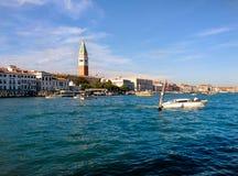 καλοκαίρι Βενετία Στοκ Φωτογραφία
